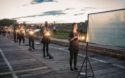 Reframing and Reimagining: Northern Spark 2017