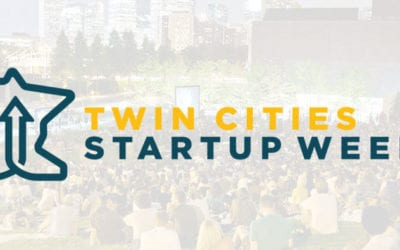 Win A Free Flight to Twin Cities Startup Week