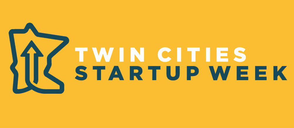 Image result for twin cities startup week