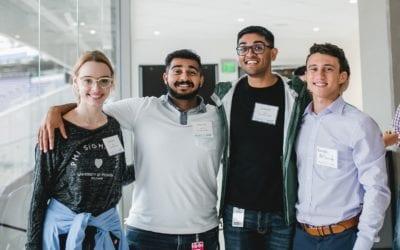 Inspiring future tech leaders